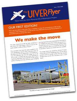 The Uiver Flyer